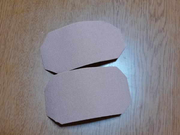 チタンテープカット例