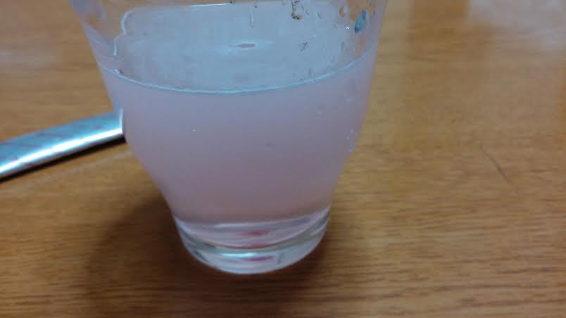 ファイテン バレニン水に溶ける レビュー