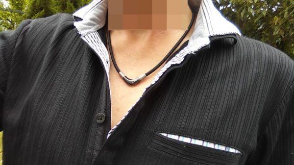 チョッパーモデル私服②