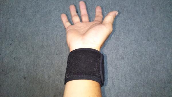 ファイテン、腱鞘炎アイテム