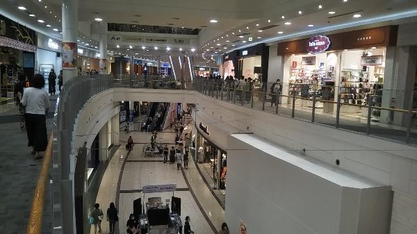 ファイテンショップ イオンモール鶴見緑地店